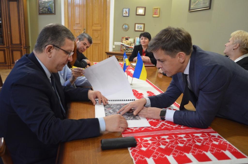 Сергій Сухомлин: Створення Прозорого офісу у Житомирі дасть змогу надавати більше 200 видів соціальних та адміністративних послуг