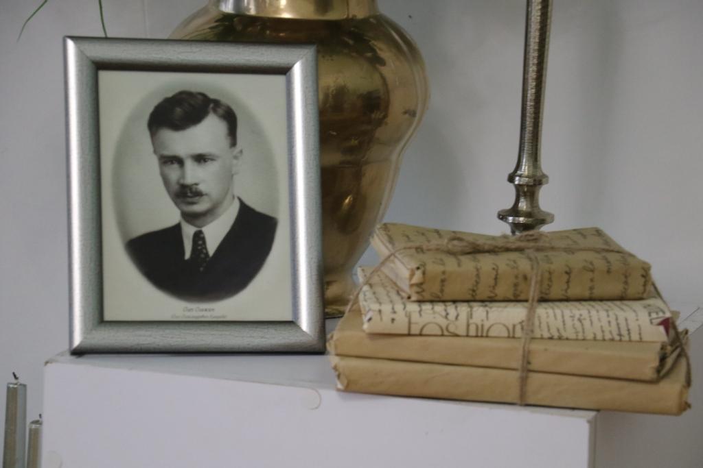 З нагоди 114-ї річниці від дня народження житомиряни вшанували  пам'ять  Олега Ольжича