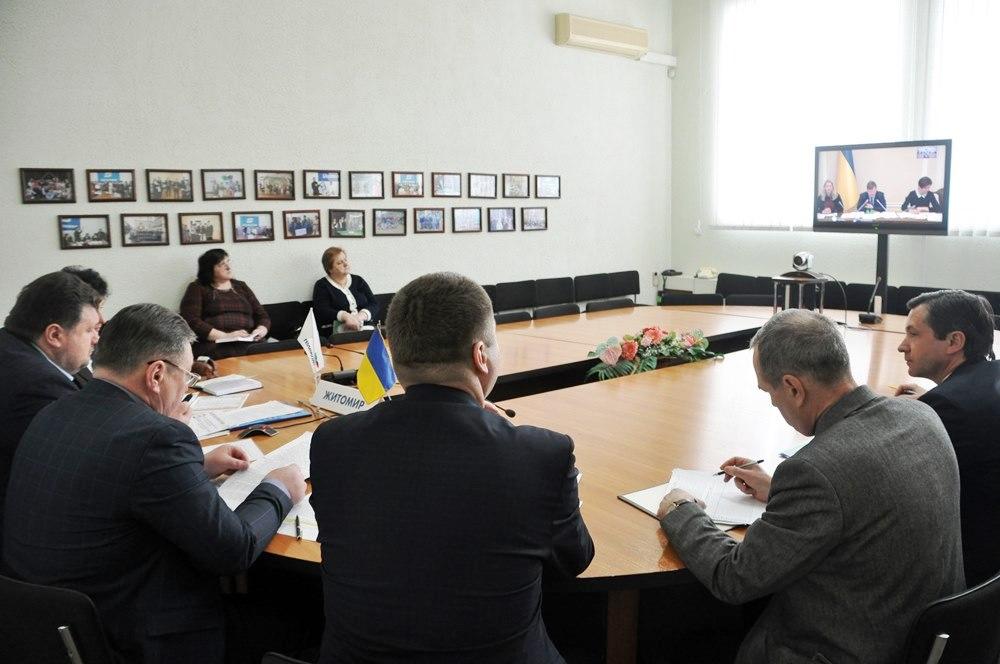 У Житомирі продовжує діяти урядова програма «Доступні ліки»