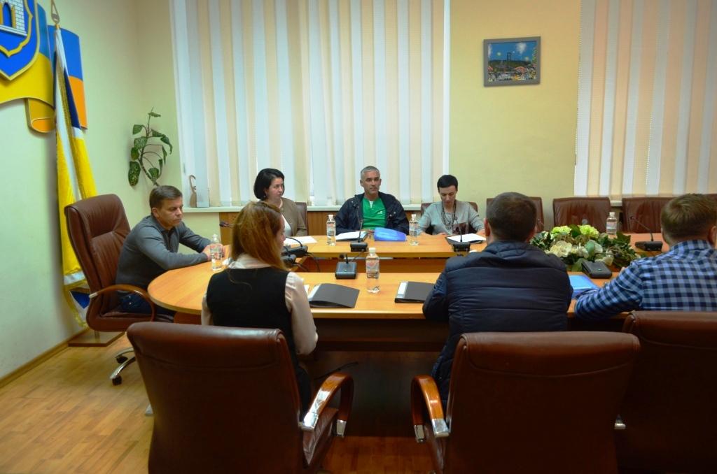 Сергій Намєснік відкликав заяву про відмову увійти до  Координаційної ради з питань бюджету участі