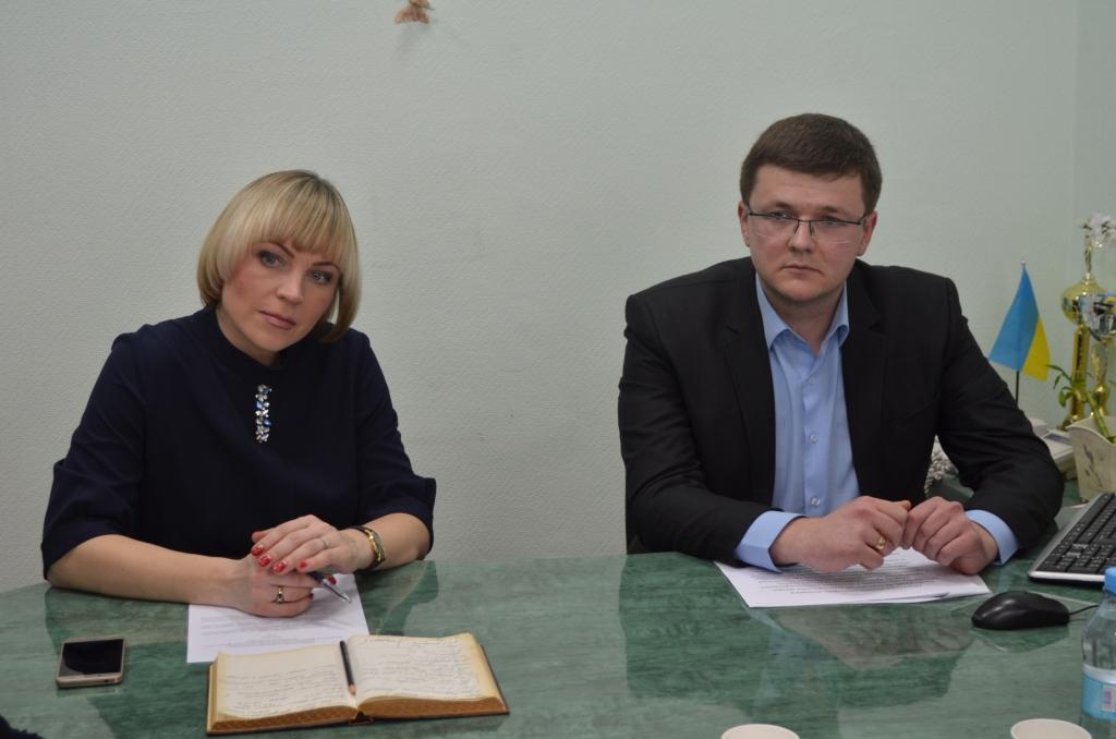 У Житомирі відбувся конкурс з визначення головного лікаря КП «Центру первинної медико-санітарної допомоги»