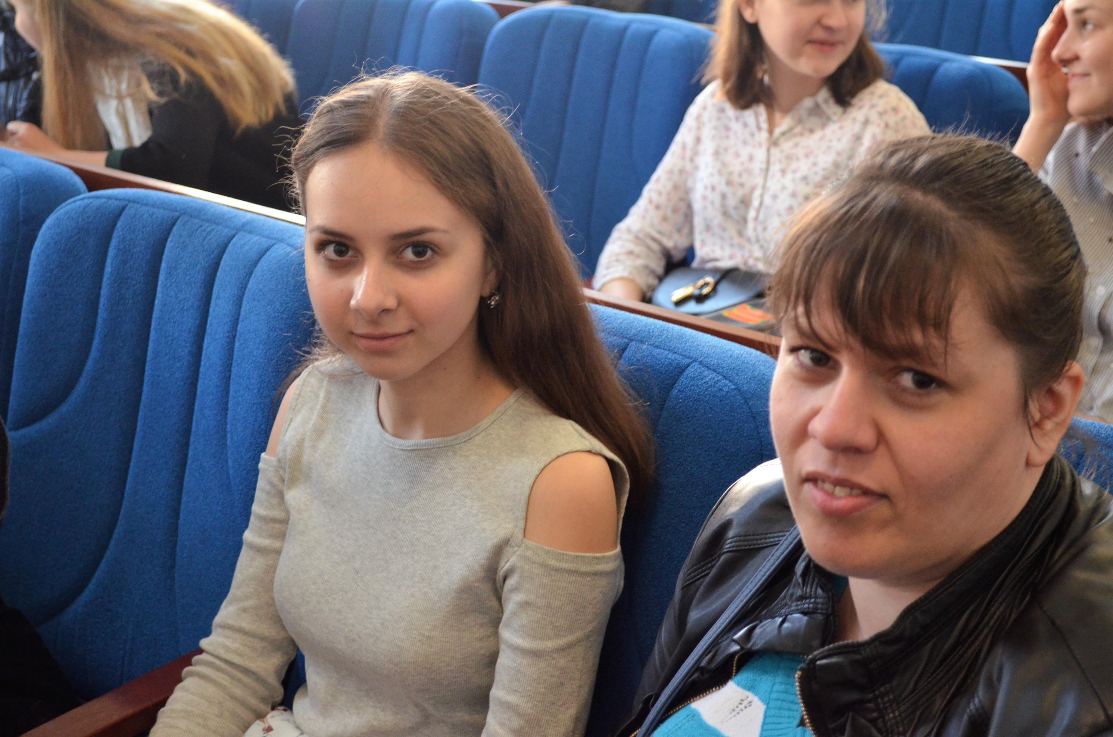 У Житомирі проходить молодіжний форум