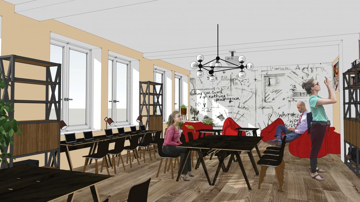 Міським бібліотекам  -  європейський вектор розвитку