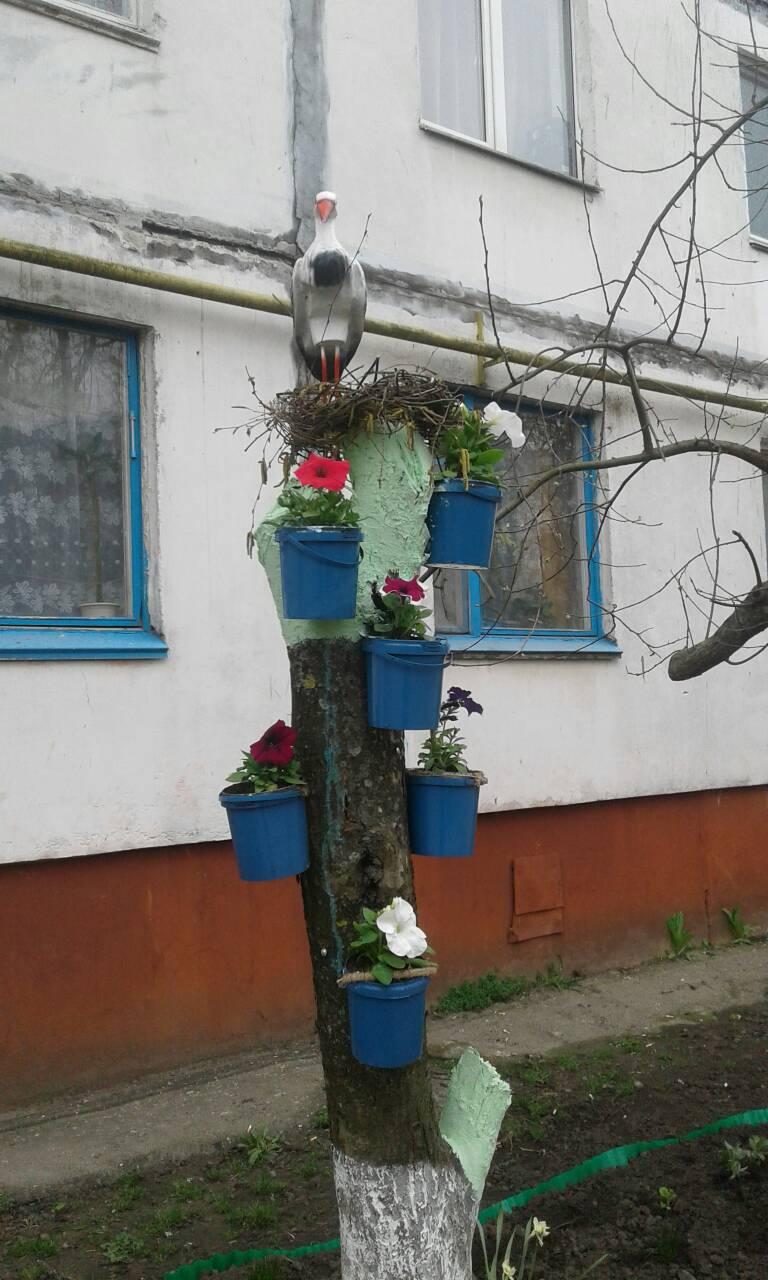 Житомирські ОСББ долучаються до прибирання міста