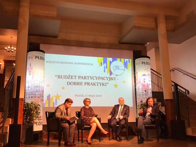 Олександр Черняхович: У нас є всі необхідні умови для розвитку побратимських відносин Житомира та Плоцька