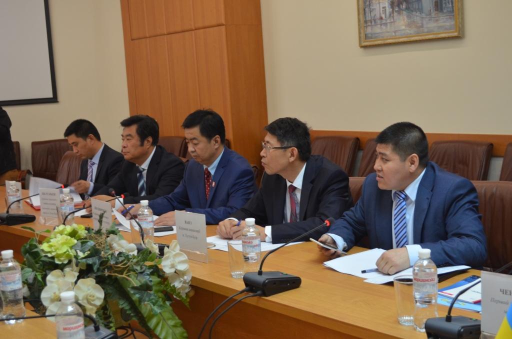 Підписано Меморандум про співпрацю між містами Житомир  та Хулун-Буір