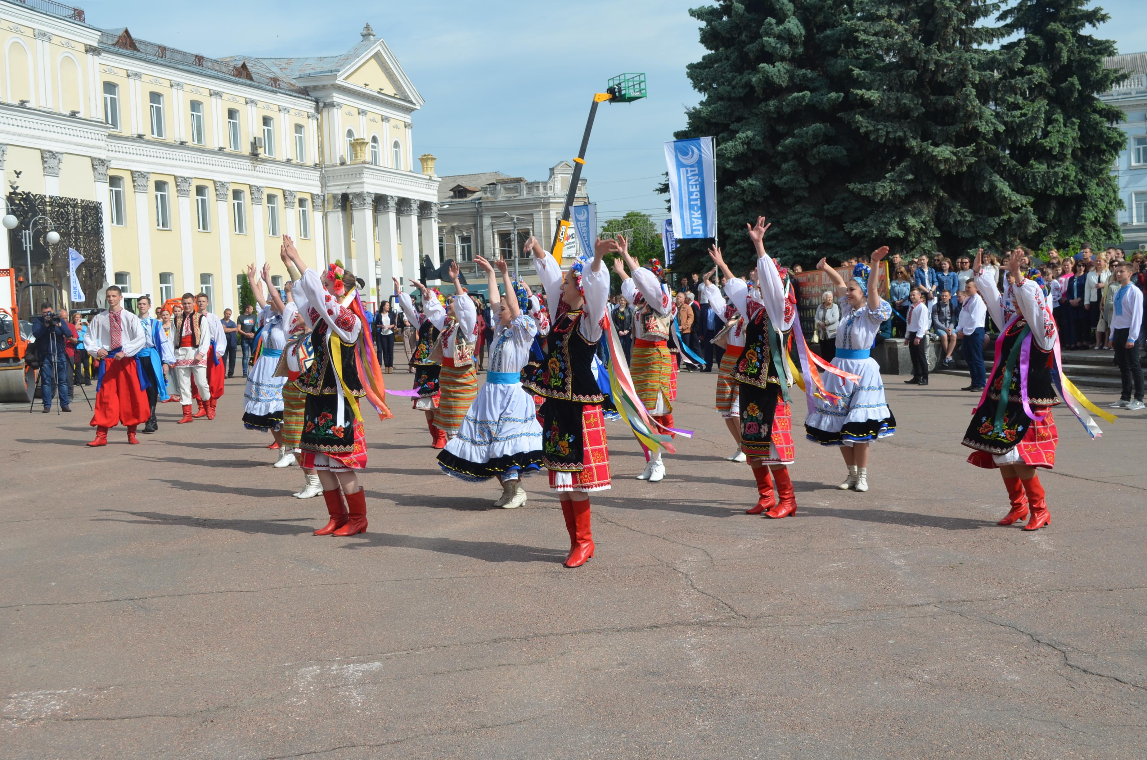 У Житомирі розпочався форум «Житомирщина – територія можливостей»