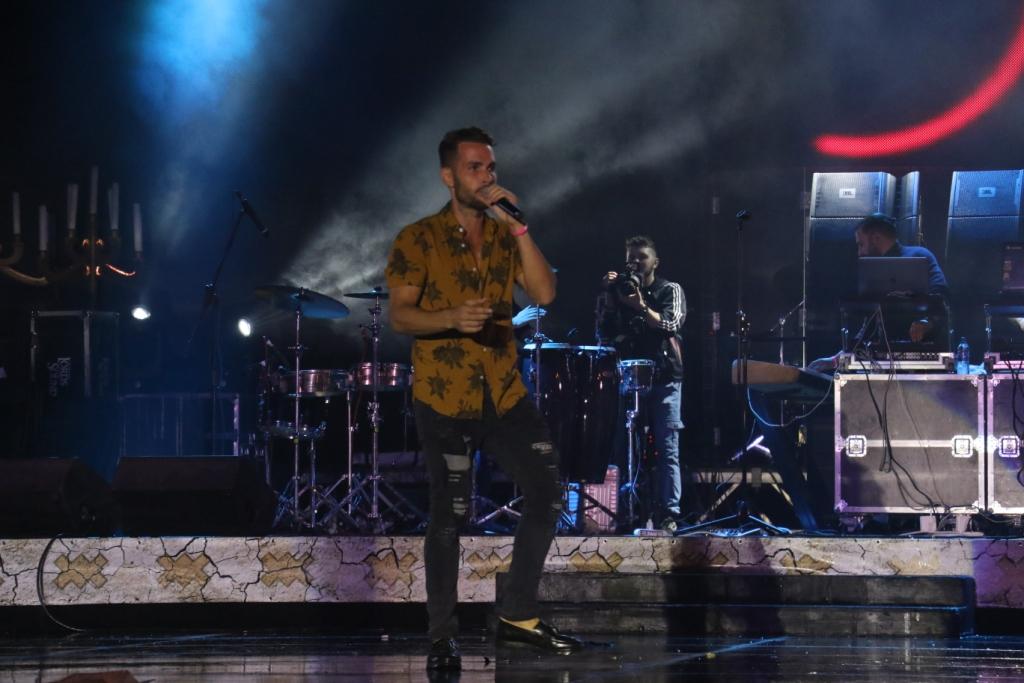 концерт Моранди в Житомире