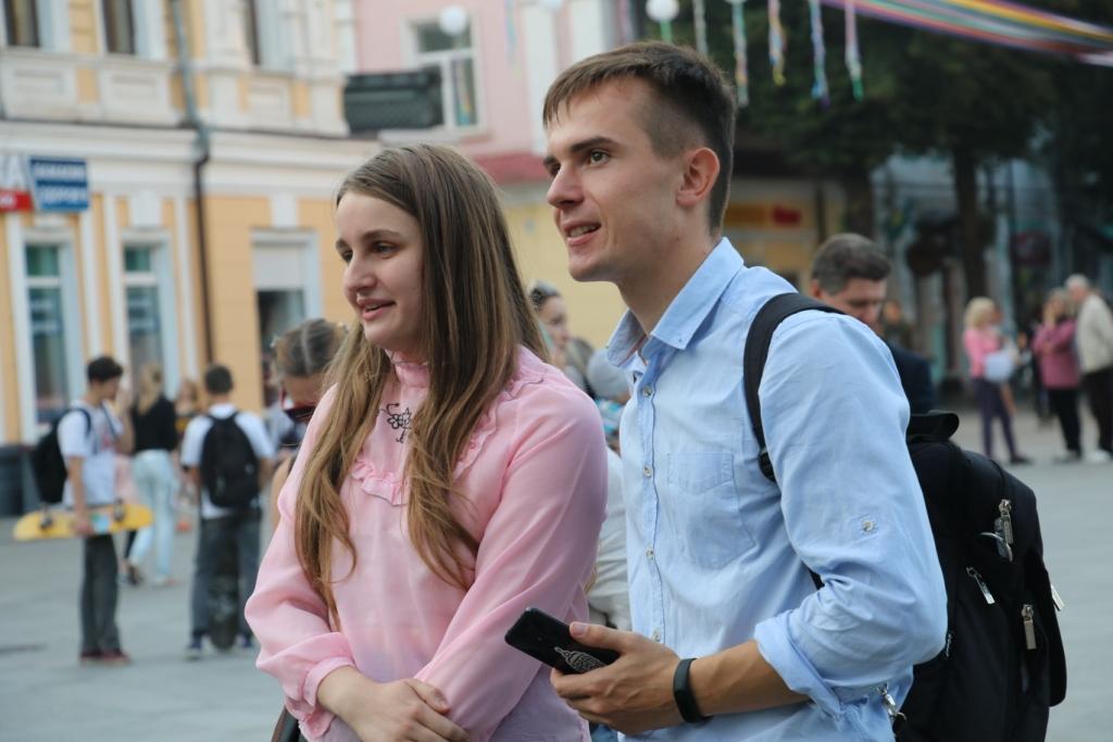 У Житомирі презентували дослідження мобільності міста: 46% житомирян пересуваються містом громадським транспортом