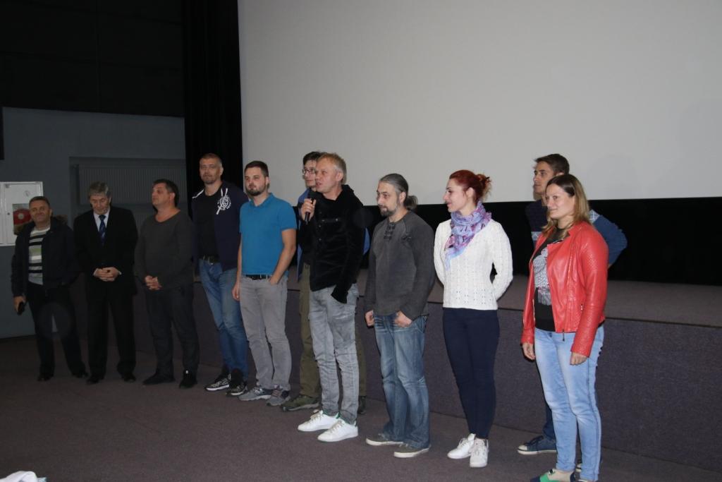 У Житомирі презентували фільм про життя видатного  житомирського мецената Івана де Шодуара