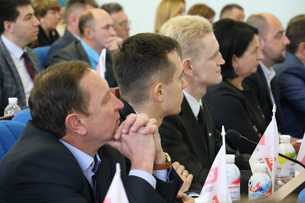 Влад Пучич став депутатом міської ради