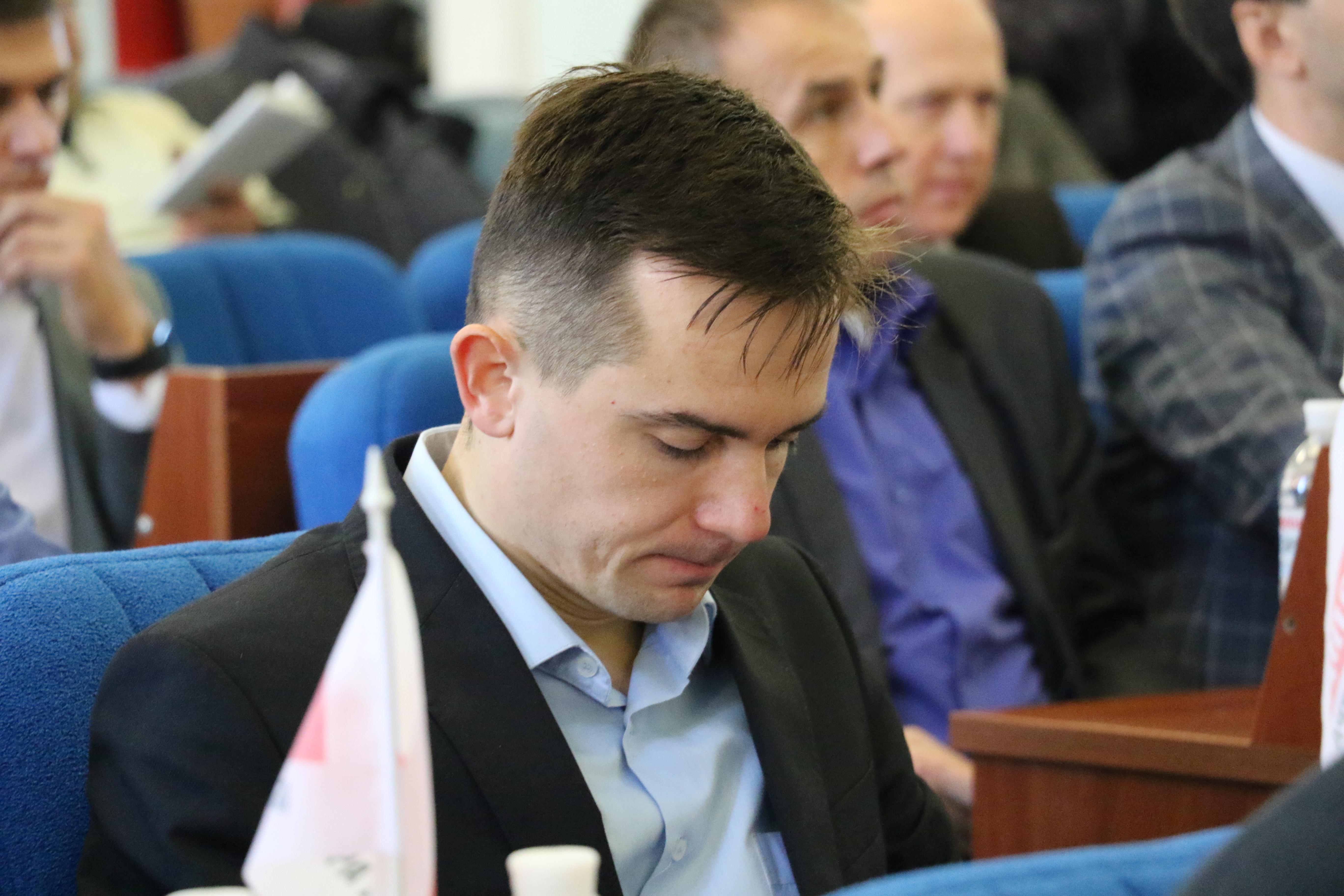 Депутати вирішили переобрати склад координаційної ради