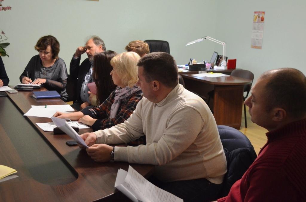 До 28 листопада триватиме прийом документів  для участі у конкурсі на посаду директора ліцею №25