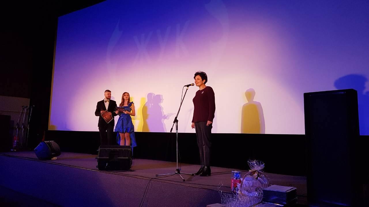 У Житомирі назвали імена переможців Всеукраїнського учнівського кінофестивалю