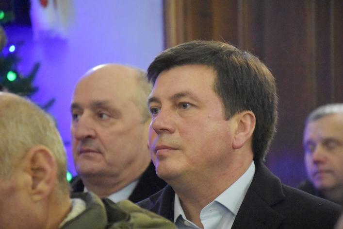 Геннадій Зубко: «Вперше Різдво ми зустрічаємо у Православній Церкві України»