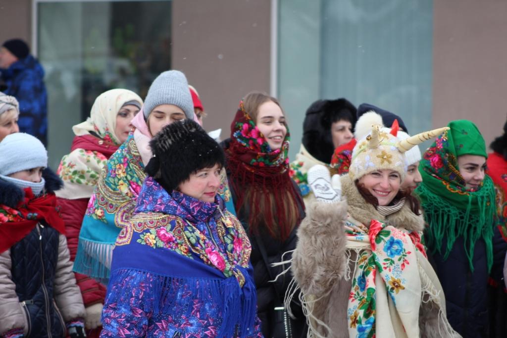 У Житомирі святкують Різдво Христове