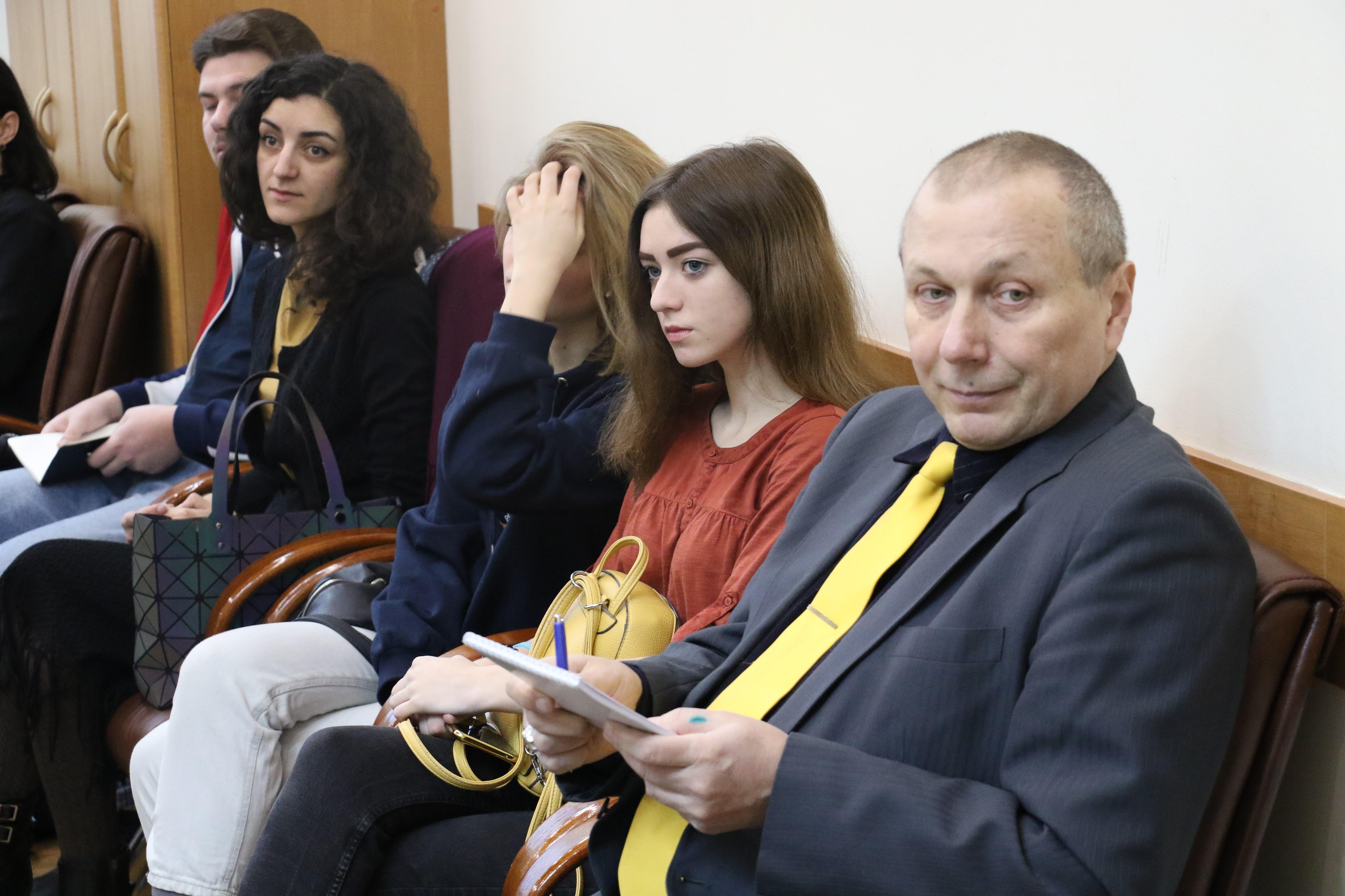 У Житомирі презентували Програму ЄС Еразмус+